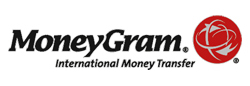 Payment through Money Gram